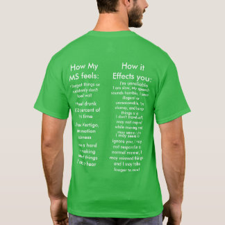 Camiseta Que MS pode olhar como