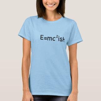 Camiseta Que o c representa outra vez?