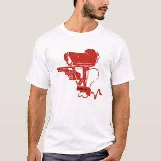 Camiseta Que R u Lookin?