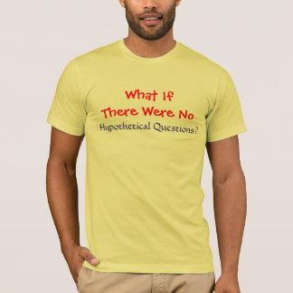 Camiseta Que se? T-shirt