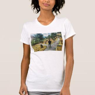 Camiseta Que sentido a tomar