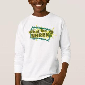 Camiseta Que Shrek?