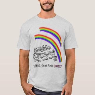 Camiseta Que SIGNIFICA???