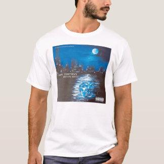Camiseta Quebrando a água