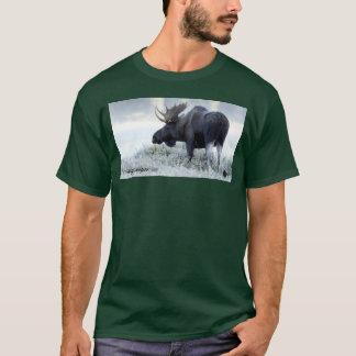 Camiseta Queda - alce