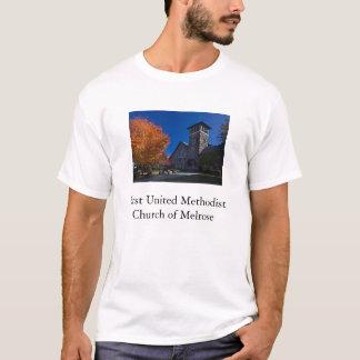 Camiseta Queda da melrose de FUMC
