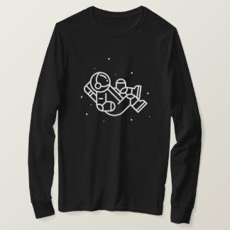Camiseta Queda de Astro