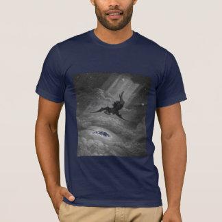 Camiseta Queda de Lucifer T
