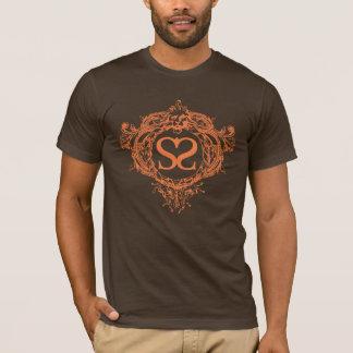 Camiseta Queda sintética 2009 da alma