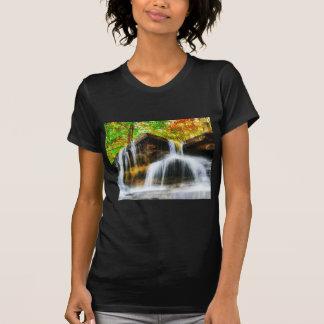 Camiseta Quedas da cascata