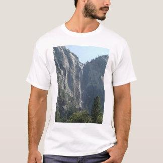 Camiseta Quedas nupciais do véu - Yosemite