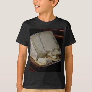 Camiseta Queijo da névoa de Humboldt