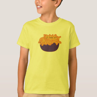"Camiseta Queijo do Mac ""n"""