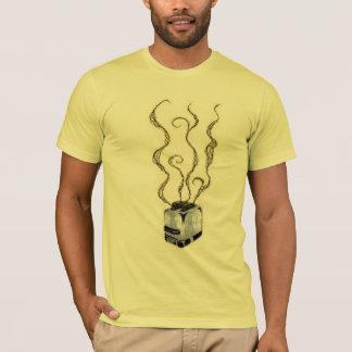 Camiseta Queimado