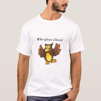 Camiseta Quem dá uma buzina?