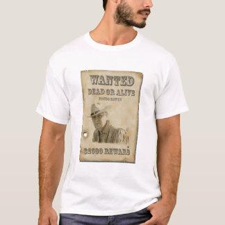 Camiseta Quem é Hondo Hawke