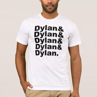 Camiseta Quem é seu rapper favorito?