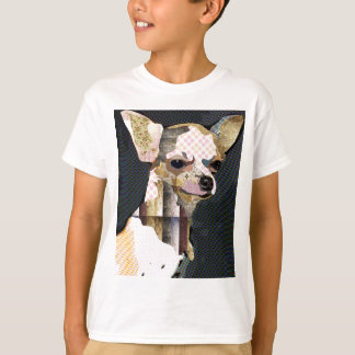 Camiseta Quem não ama Chiuaua?