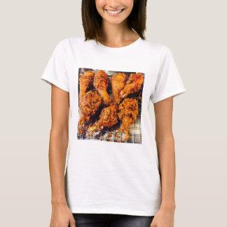 Camiseta Quente