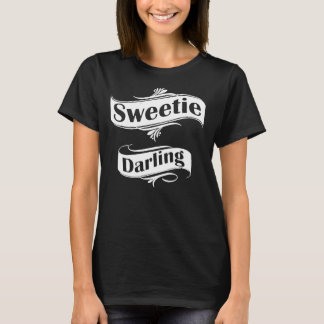 Camiseta Querido do docinho
