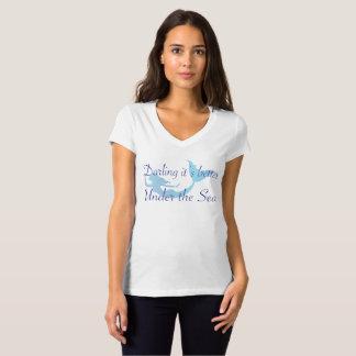 Camiseta Querido é melhor