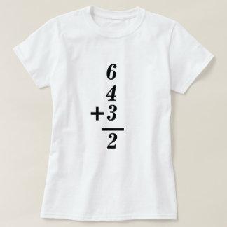 Camiseta Questionário do basebol