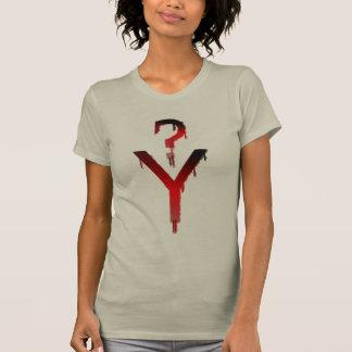 Camiseta Questione-o Y
