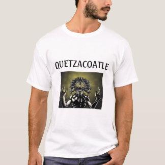 Camiseta QUETZACOATLE - Excursão 2012