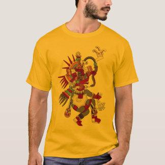 Camiseta quetzalcoatl