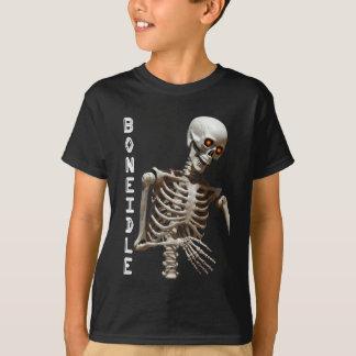 Camiseta Quietude do osso