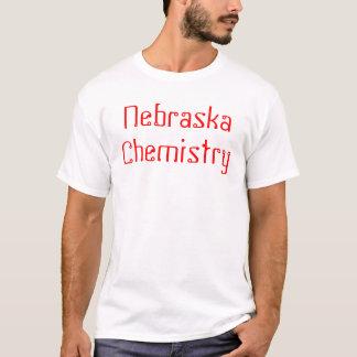 Camiseta Química de Nebraska