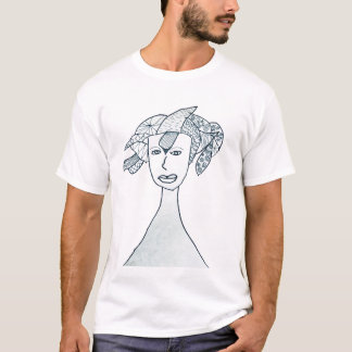Camiseta Quinn Gefrom