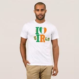 Camiseta Quintilha jocosa visual como um beijo - meninas do
