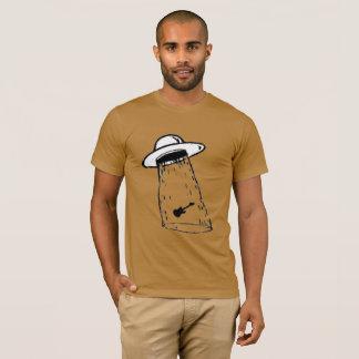 Camiseta Quitar sequestrado