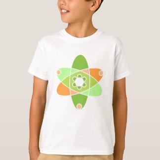 Camiseta Quivi atômico