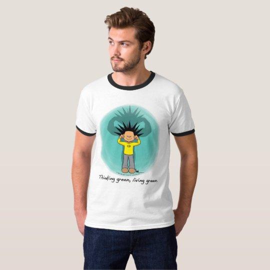 Camiseta Quizotte