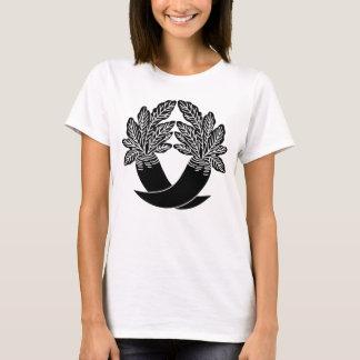 Camiseta Rabanete de cruzamento