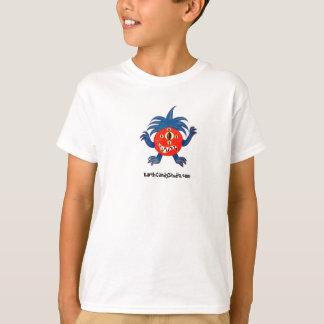 Camiseta Rabanete irracional