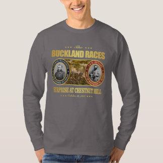 Camiseta Raças de Buckland (FH2)