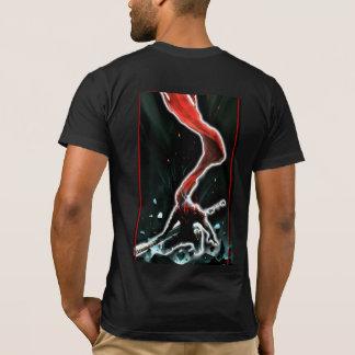 Camiseta Rachadura