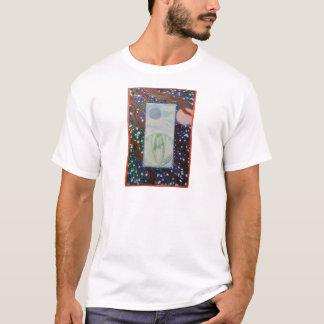 Camiseta Rachadura nas nuvens