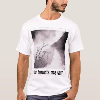 Camiseta Rachel.