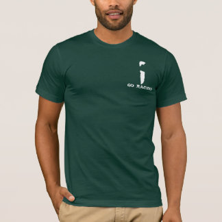 Camiseta Rachel Alexandra - vai Rachel! T-shirt