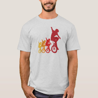 Camiseta Rad Unicyle