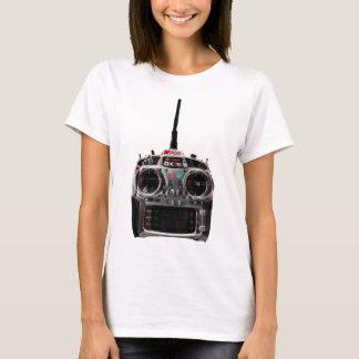 Camiseta Rádio borrado de Spektrum RC