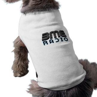 Camiseta Rádio de BME para minha família