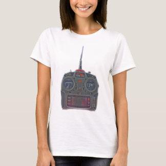 Camiseta Rádio Matte de Spektrum RC