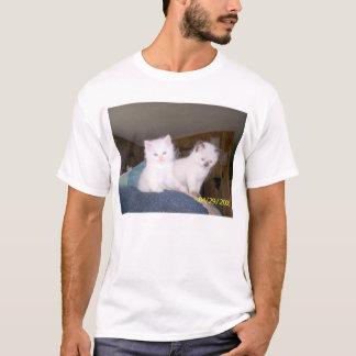 Camiseta Ragdoll obtido