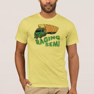 Camiseta Raging semi