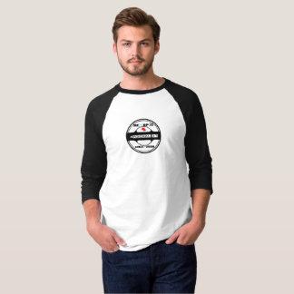 Camiseta Raglan 3/4 - Banda Arsenal 37.HC